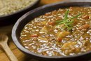 What Are the Benefits of Eating Lentils?