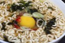 How to Cook Top Ramen With Egg in It