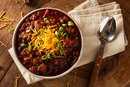 How to Thicken Chili with Cornmeal