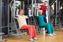 Circuit Training for Seniors