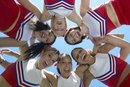 How to Become a Cheerleader Coach