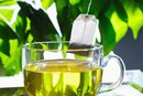 Testosterone Side Effects of Green Tea