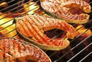 How to Grill Stuffed Salmon