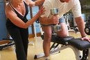 Easy Cardiac Rehab Exercises