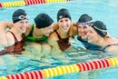 What Is the Huddle Position in Swimming?