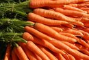 Which Vitamins Are in Carrots?