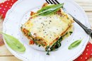 How to Make Lasagna With Sour Cream
