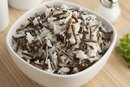 How to Cook Wild Rice on the Stove Top