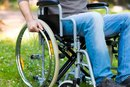 How to Lose Weight If You Are in a Wheelchair