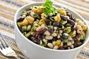 The Healthiest Canned Beans With High Fiber