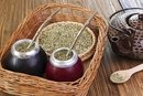 Yerba Mate Tea & Cancer