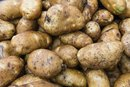 How to Roast Russet Potatoes