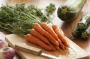 Do Carrots Cause Indigestion?