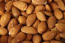 Top Ten Nuts to Eat