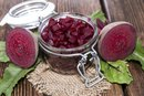 What Are the Health Benefits of Pickled Beets?