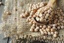 The Protein in Chickpeas