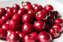 Side Effects of Cherry Fruit Extract