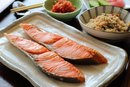 The Calories in Wild Sockeye Salmon