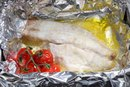 How to Bake Whitefish With Butter