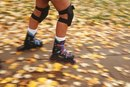Rollerblade Beginner Tricks