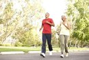 Jogging for 45 Minutes Burns How Many Calories?