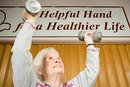 Personal Training Programs for the Elderly