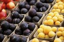 Nutritional Content of Prunes