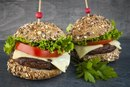 5 Ways to Make Hamburgers Healthier