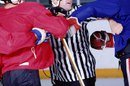 Violence in Hockey and Its Effects on Children