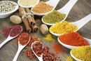 Foods, Drinks, Spices and Herbs to Lower Bad Cholesterol