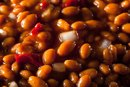 How to Cook a Large Amount of Northern Beans in an Electric Roaster