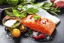 The Best Salmon Seasoning