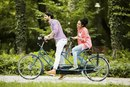 Review of Tandem Bikes