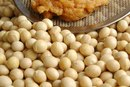 Soy Lecithin for Weight Loss
