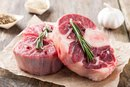 How to Freeze Raw Beef Steak