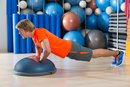 What Is the Difference Between the BOSU Basic & BOSU Pro?