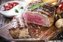 How to Cook Beef Tenderloin With the Turn Off Oven Method
