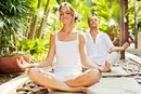 7 Reasons To Go On a Yoga Retreat