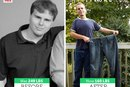 How Korey H. Lost 89 Pounds