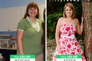 How Amanda B. Used MyPlate to Lose 85 Pounds