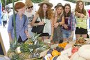 6 Ways for Teens to Access Healthy Food