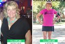 How Tomi S. Lost 36 Pounds