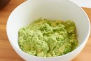 How to Mash Avocado