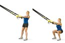 8 Body-Sculpting TRX Exercises to Tone Every Inch