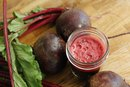 How to Prepare Beetroot Juice