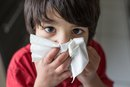 Home Remedies for an Infant's Stuffy Nose