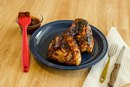 How to Broil Chicken in the Oven