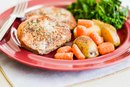 How to Prepare Pork Sirloin Chops