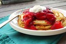 10 Easy Pancake Recipes That Your Waistline Will Love