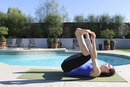 Yoga Postures for Intestinal Issues
